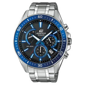 CASIO watch EDIFICE - EFR-552D-1A2VUEF