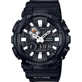 CASIO watch G-SHOCK - GAX-100B-1AER