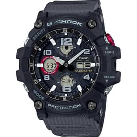 CASIO watch G-SHOCK - GWG-100-1A8ER