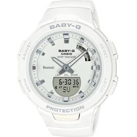 CASIO watch BABY G-SHOCK - BSA-B100-7AER