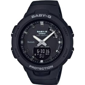 CASIO watch BABY G-SHOCK - BSA-B100-1AER