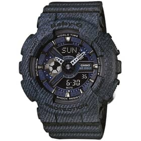 CASIO watch G-SHOCK - BA-110DC-2A2ER
