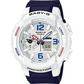 CASIO watch BABY G-SHOCK - BGA-230SC-7BER