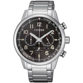 CITIZEN watch OF2019 - CA4420-81E