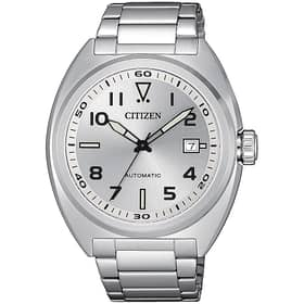 CITIZEN watch OF2019 - NJ0100-89A