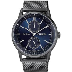 Orologio CITIZEN OF2019 - BU3027-83L