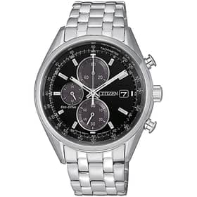 CITIZEN watch OF2019 - CA0451-89E