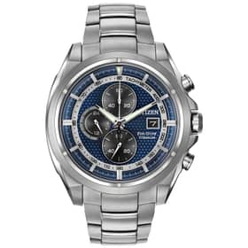CITIZEN watch SUPERTITANIO - CA0550-52M