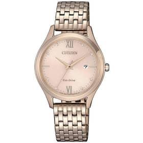 CITIZEN watch OF2019 - EW2533-89X