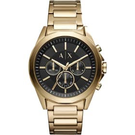 ARMANI EXCHANGE watch DREXLER - AX2611
