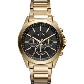 ARMANI EXCHANGE watch DREXLER - AX2611