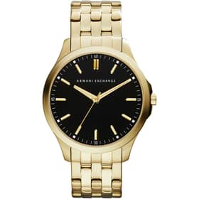 ARMANI EXCHANGE watch HAMPTON - AX2145