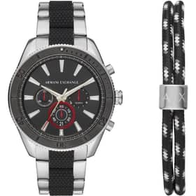 ARMANI EXCHANGE watch ENZO - AX7106