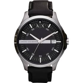 ARMANI EXCHANGE watch HAMPTON - AX2101