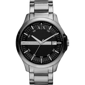 ARMANI EXCHANGE watch HAMPTON - AX2103