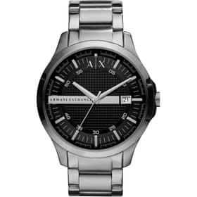 ARMANI EXCHANGE watch HAMPTON - AX2103