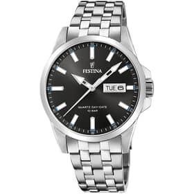 FESTINA watch ACERO CLASICO - F20357/2