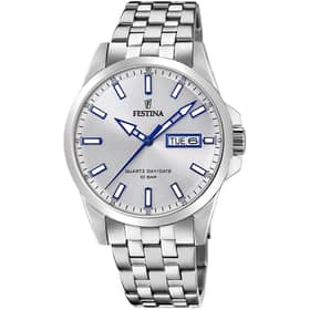 FESTINA watch ACERO CLASICO - F20357/1