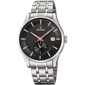FESTINA watch RETRO - F20276/4