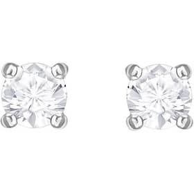 EARRINGS SWAROVSKI ATTRACT - 5408436