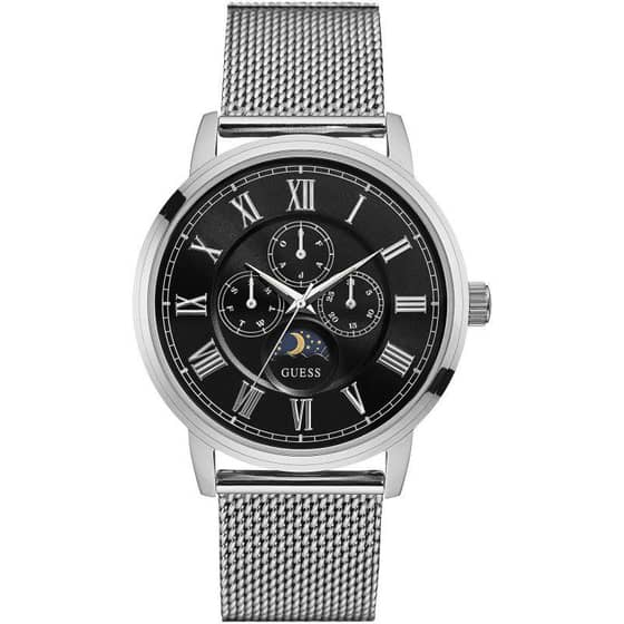 GUESS watch DELANCY - W0871G1