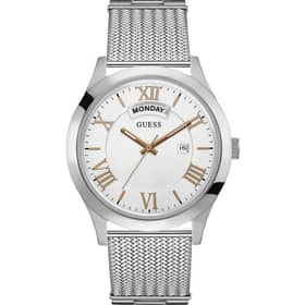 GUESS watch METROPOLITAN - W0923G1