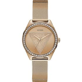 GUESS watch TRI GLITZ - W1142L4