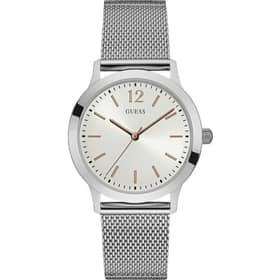 GUESS watch EXCHANGE - W0921G1