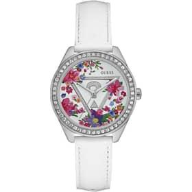 GUESS watch FLEUR - W0905L1