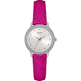 GUESS watch CHELSEA - W0648L15