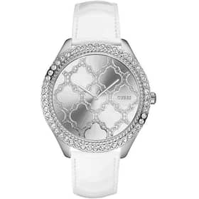 GUESS watch MAJESTIC - W0579L3