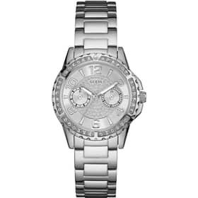 GUESS watch SASSY - W0705L1