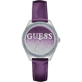 GUESS watch GLITTER GIRL - W0823L4