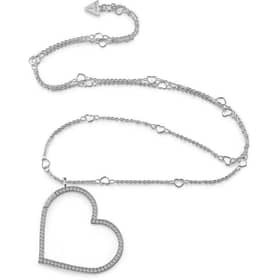 NECKLACE GUESS SHINE ON ME - UBN28006