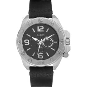GUESS watch VIPER - W0659G1