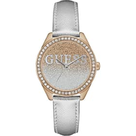 GUESS watch GLITTER GIRL - W0823L7