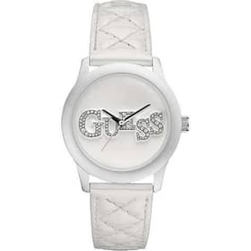 GUESS watch QUILTY - W70040L1