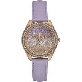 GUESS watch GLITTER GIRL - W0823L11