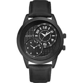 Orologio GUESS GALLERY - W11174G1