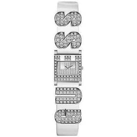 GUESS watch LOGO GLAM - W10610L1