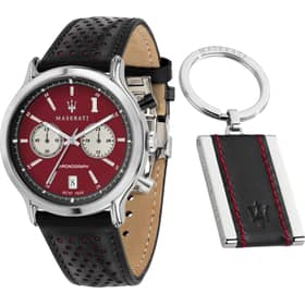MASERATI watch LEGEND - R8871638002