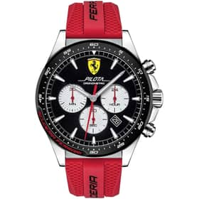 FERRARI watch PILOTA - 0830596