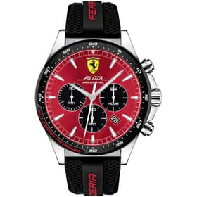 FERRARI watch PILOTA - 0830595