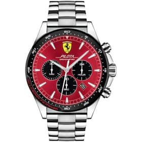 FERRARI watch PILOTA - 0830619