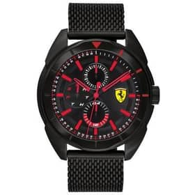 FERRARI watch FORZA - 0830636