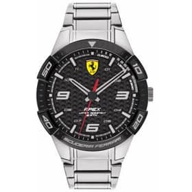 SCUDERIA FERRARI watch APEX - 0830641