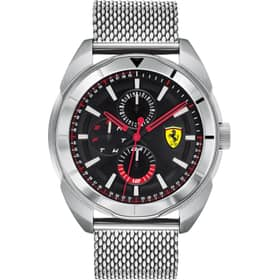 SCUDERIA FERRARI watch FORZA - 0830637