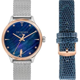 TRUSSARDI watch T-COMPLICITY - R2453130505