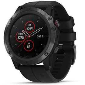 GARMIN SMARTWATCH FENIX 5 PLUS - 010-01989-01