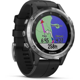 watch SMARTWATCH GARMIN FENIX 5 PLUS - 010-01988-11